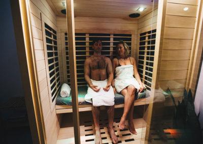 sauna--GOOD